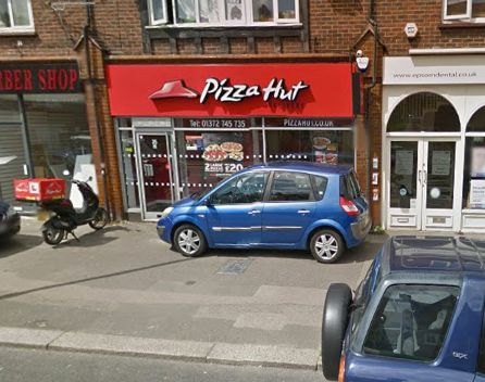 Images Pizza Hut Attack: Costica Voedes To Appear In Court Over Horrific Stabbing And Rape In Epsom, Surrey | HuffPost UK 1 uk news