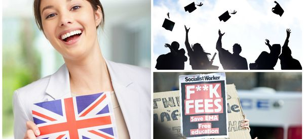 If You Care About Education, This Is How To Vote In The EU Referendum