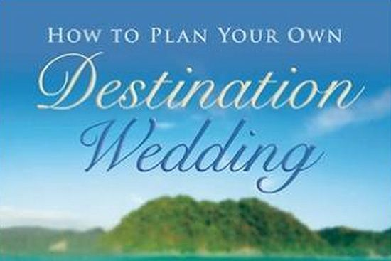 How To Plan Your Own Destination Wedding Huffpost