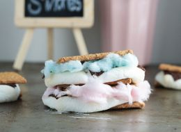Fairy S'mores