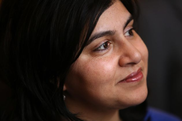 Baroness Warsi Switches Sides In EU Referendum Over Brexit Campaign