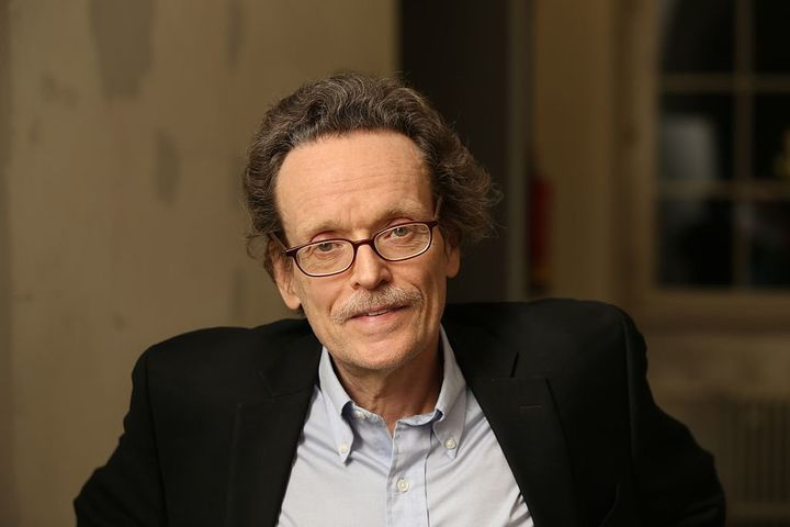 """Yale hired Thomas Pogge despite a&nbsp;previous reprimand for sexual harassment. (Image:&nbsp;Tobias Klenze/<a href=""""http://c"""