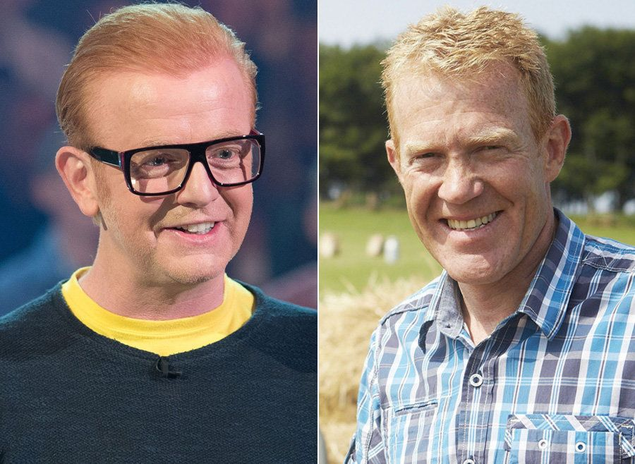This 'Countryfile' Star May Just Have The Answer To Top Gear's