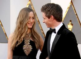 Eddie Redmayne's Wife Hannah Has Given Birth To A Baby Girl