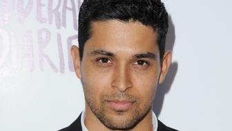 HOLLYWOOD, CALIFORNIA - APRIL 12:  Actor Wilmer Valderrama arrives at A24/DIRECTV's 'The Adderall Diaires' Premiere at ArcLight Hollywood on April 12, 2016 in Hollywood, California.  (Photo by Jon Kopaloff/FilmMagic)