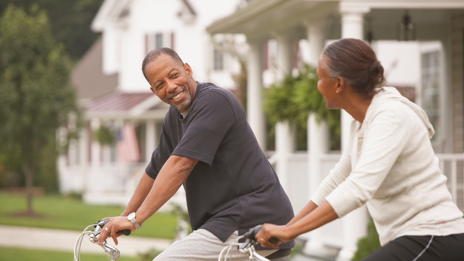 Can Car-Centric Suburbs Adjust To Aging Baby Boomers ...