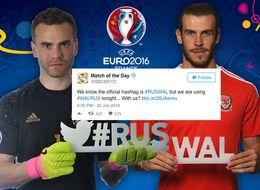 UEFA Just Became The Biggest Killjoy Of The Euros