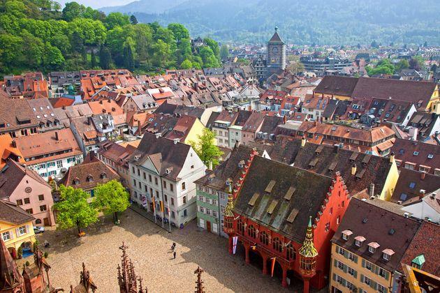 Freiburg,