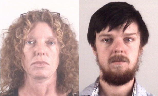 Tonya Couch, 49, is accused of helping her 19-year-old son Ethan Couch flee to Mexico.