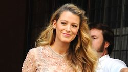 Blake Lively Can't Help But Gush About Her Daughter On