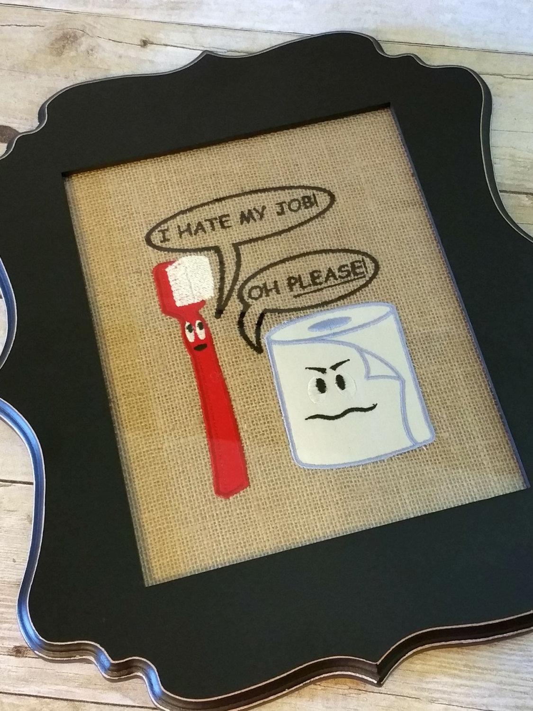 """<a href=""""https://www.etsy.com/listing/249391314/funny-bathroom-sign-funny-bathroom-decor?ga_order=most_relevant&ga_search"""