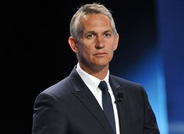 Gary Lineker Has A Message For England Fans After They Lament Euros Performance