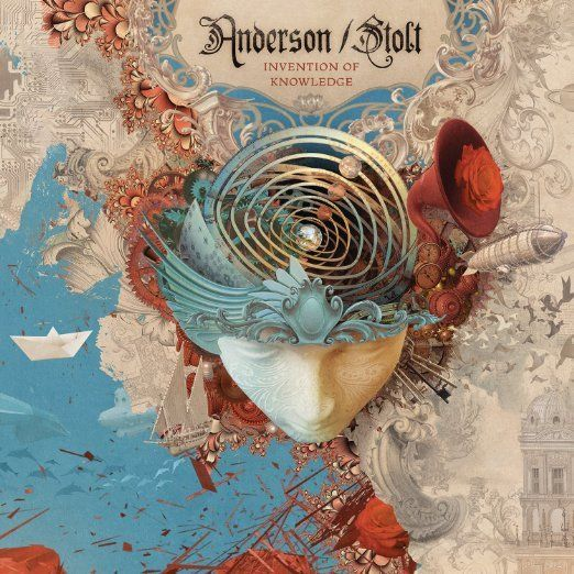 Anderson/Stolt / <i>Invention of Knowledge</i>