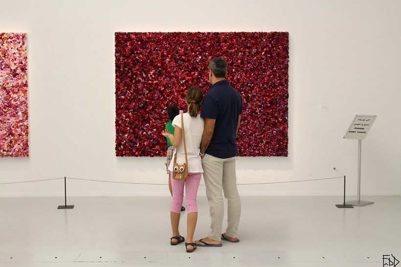 """Xu Zhen's """"Under Heaven"""" series in """"What About the Art?"""""""