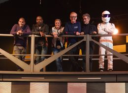 'Top Gear' Boss Finally Gives His Verdict On The New Series