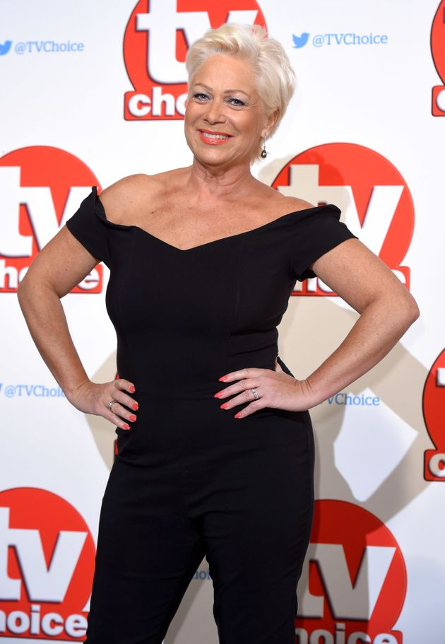 Denise Welch is heading to