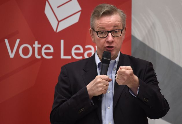 Michael Gove Hints He May Quit Government If UK Votes To 'Remain' At EU