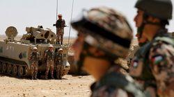 Car Bomb Kills 6 Jordanian Troops At Syria