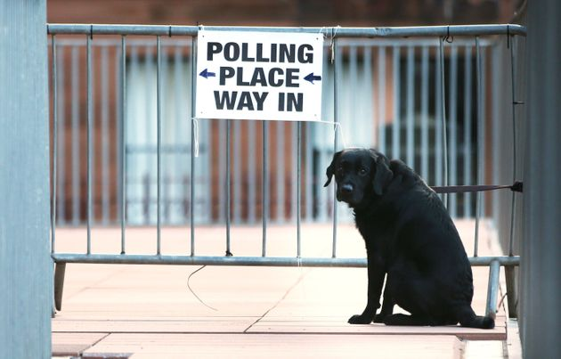 Your polling card will tell you where your nearest polling station