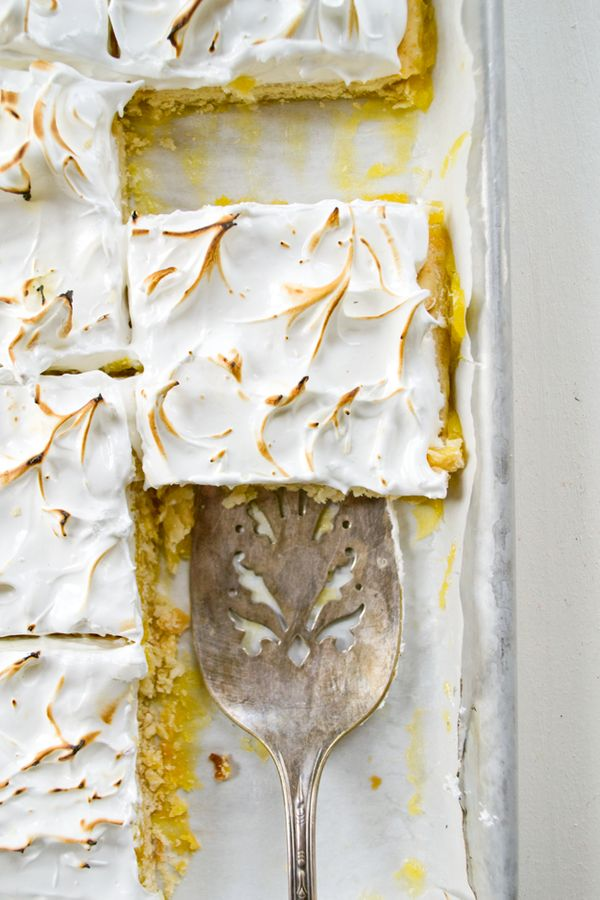 "<strong>Get the <a href=""http://youngaustinian.com/2014/02/21/lemon-coconut-meringue-slab-pie/"" target=""_blank"">Lemon & Cocon"