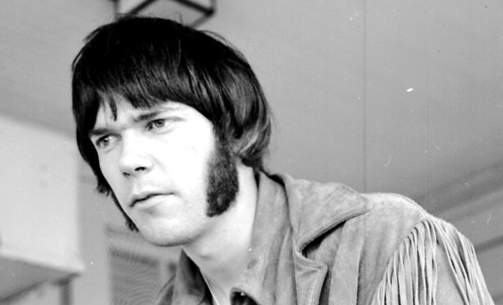 Neil Young Finally Confirms The Most Popular Legend About