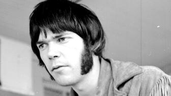 UNSPECIFIED - JANUARY 01:  Photo of Neil Young  (Photo by Michael Ochs Archives/Getty Images)