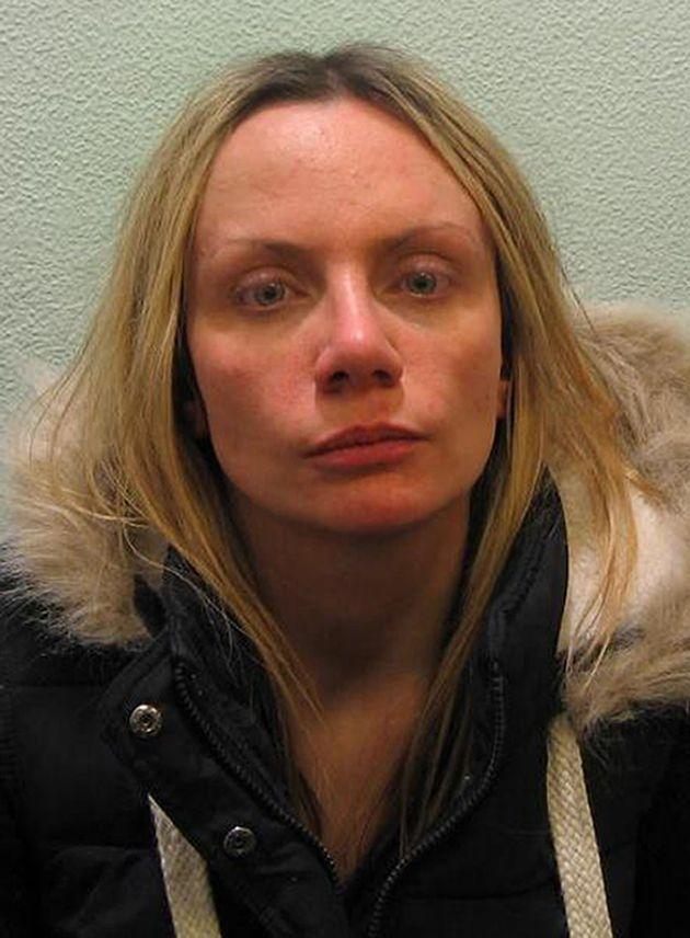 Metropolitan Police undated handout photo of Jennie Gray, Butler's