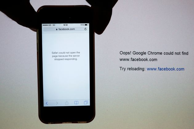 Facebook, Google And Others Face Growing Pressure To Restrict Speech