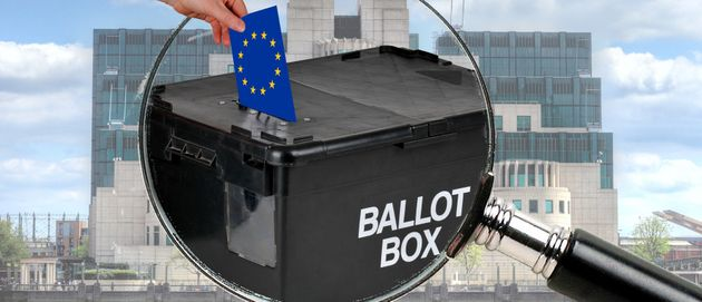A YouGov pollhas foundLeave supportersdeeply distrust the referendum