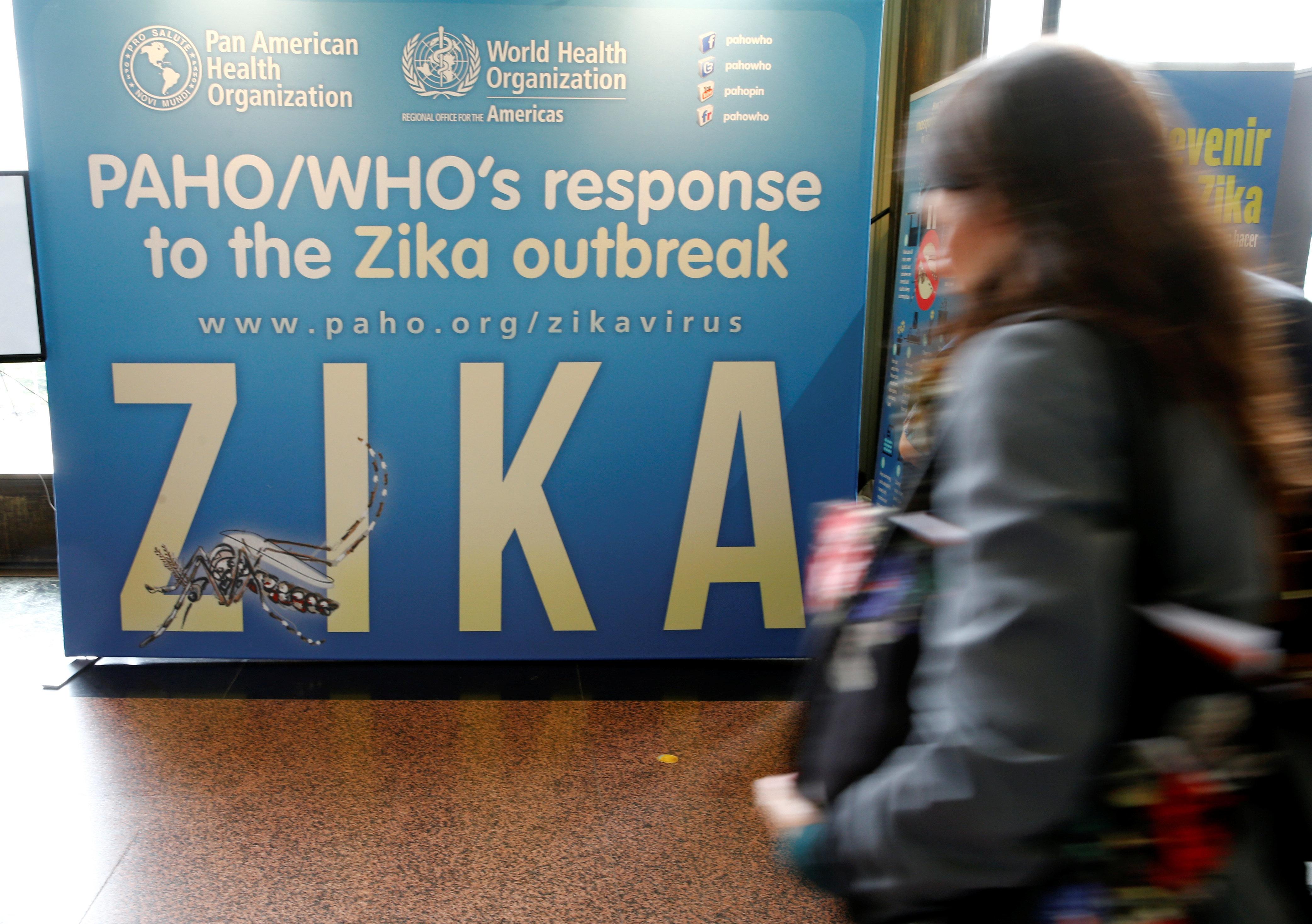 Zika Vaccine Headed For Human