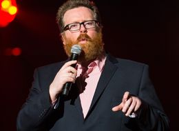 Frankie Boyle Imagines Disastrous Post-Apocalyptic State Of Brexit Britain