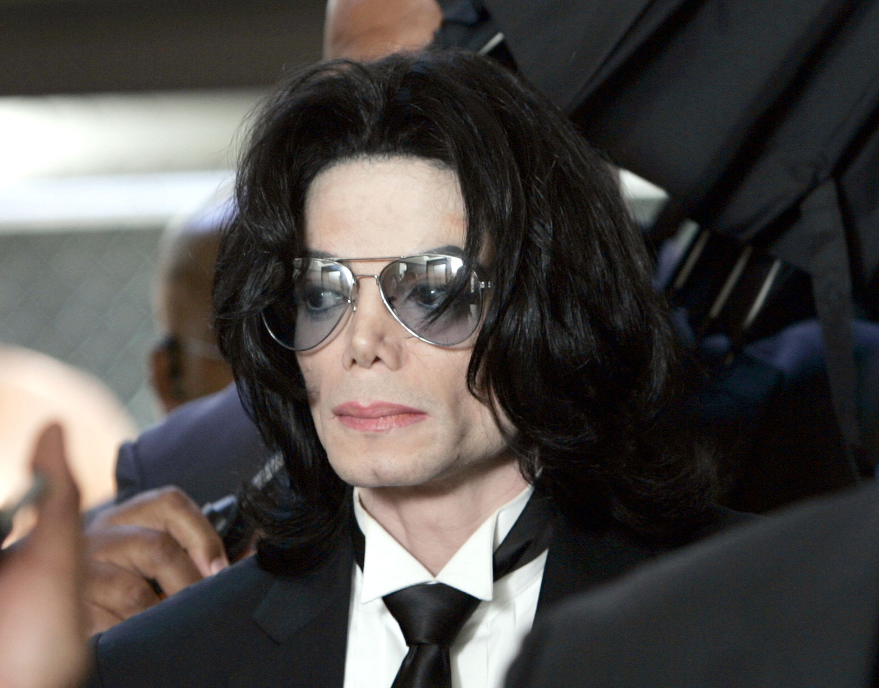 nudist child girls Michael Jackson Stockpiled Nude Images Of Children, According To Police  Report | HuffPost
