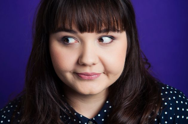 Sofie Hagen told us stand-up comedy was the only thing that could make her laugh or smile when she was...