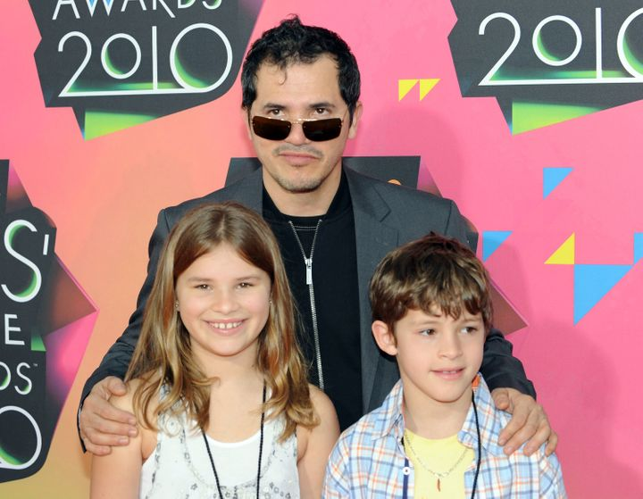 Why John Leguizamo Doesn't Want His Kids To Go Into Show ...