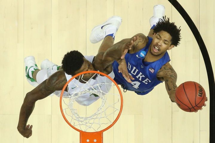 """Being able to play through contact, playing physical,"" have become Ingram's current focus."