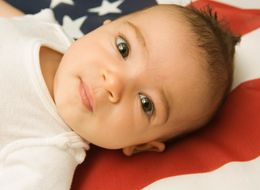 Lots Of Parents Are Naming Babies After Clinton, Trump… And 'Hamilton'