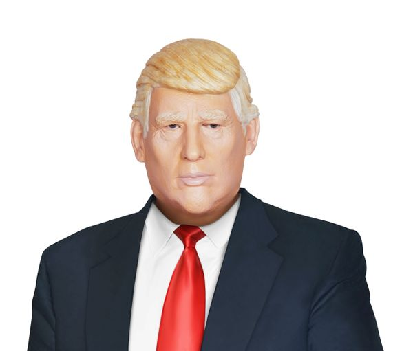 "As <a href=""http://www.spirithalloween.com/product/candidate-mask/120940.uts?keyword=donald%20trump&thumbnailIndex=1&Search=F"