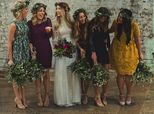 The Top Wedding Trends Of The Year, According To Pinterest