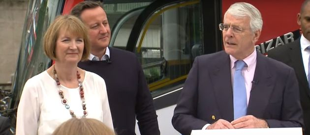 Boris And Gove Are The 'Gravediggers Of British Prosperity,' Says Sir John