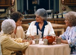 Hold On To Your Cheesecake, A 'Golden Girls' Cafe Is Coming