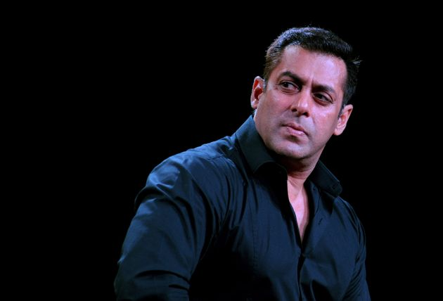Salman Khan is under fire for the comments he made about his new film