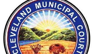 Cleveland Municipal Court Logo