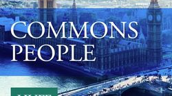 Commons People Politics Podcast: EU Referendum - Brexit