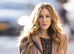 Sarah Jessica Parker Wants A 'Divorce' In Teaser For HBO Series
