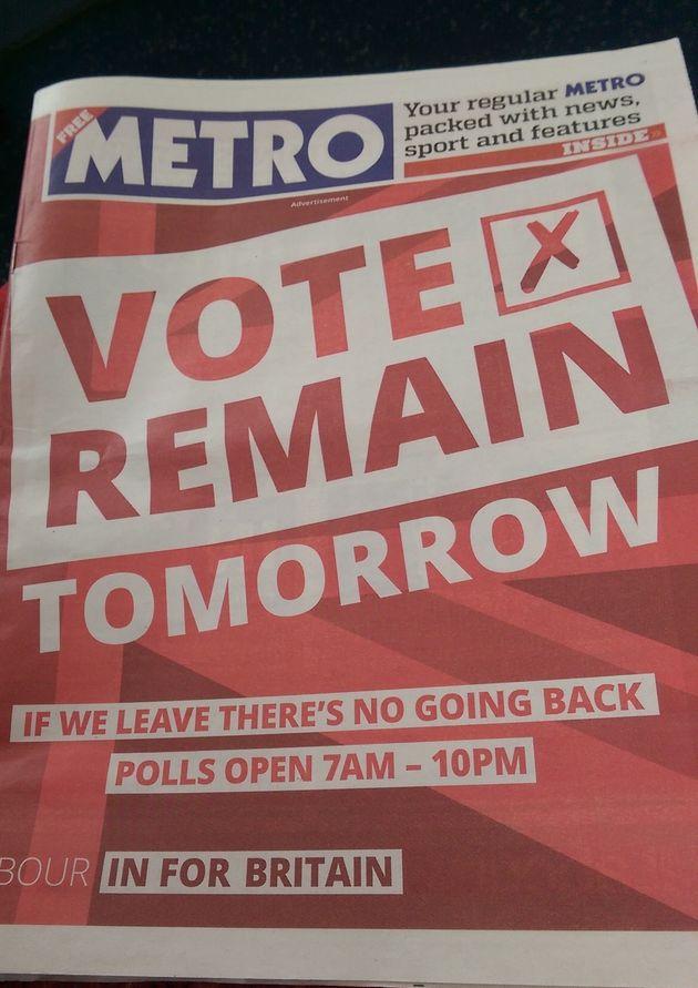 Labour In print
