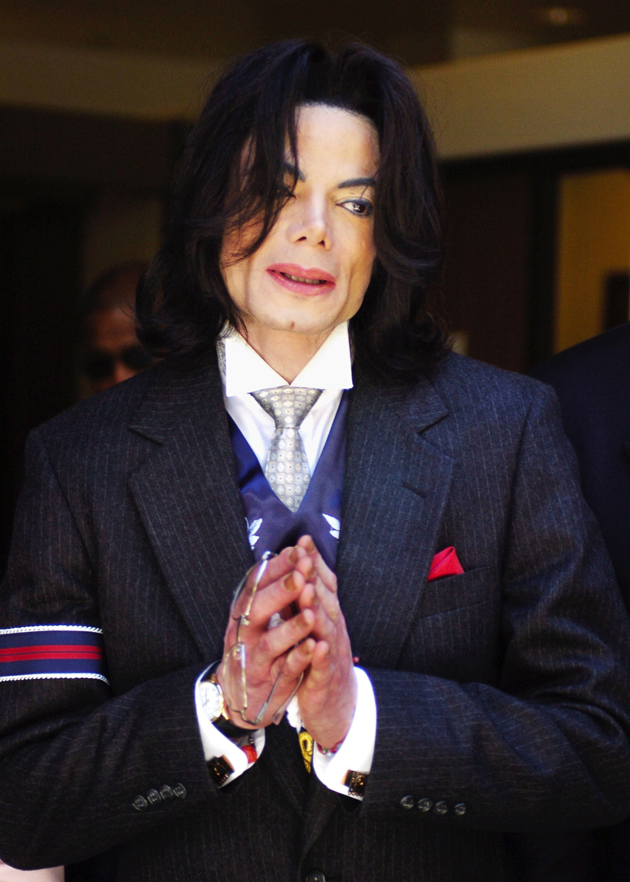 Everything You Need To Know About The Michael Jackson Police