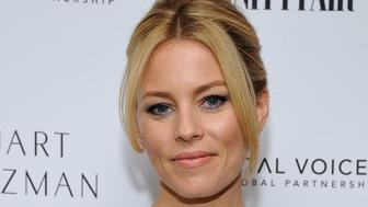 LOS ANGELES, CA - FEBRUARY 26:  Actress Elizabeth Banks attends the Vanity Fair and Stuart Weitzman Luncheon to celebrate Elizabeth Banks at A.O.C on February 26, 2016 in Los Angeles, California.  (Photo by John Sciulli/Getty Images for Vanity Fair)