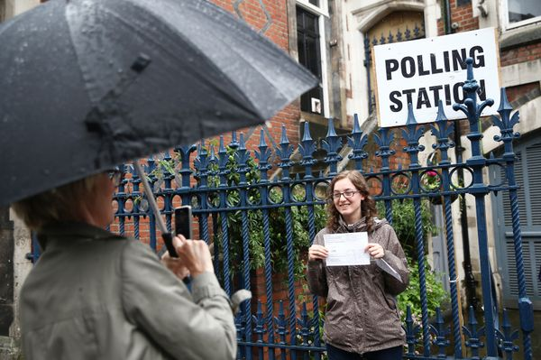 Am i registered to vote in the eu referendum how to check your voter