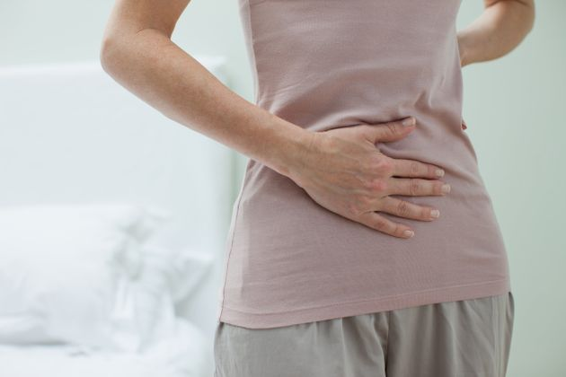 Stress Is Biggest Factor When It Comes To Stomach Problems, Research