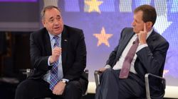 Watch Alex Salmond Tackle Ex-Cameron Advisor For 'Unelected' Role In EU